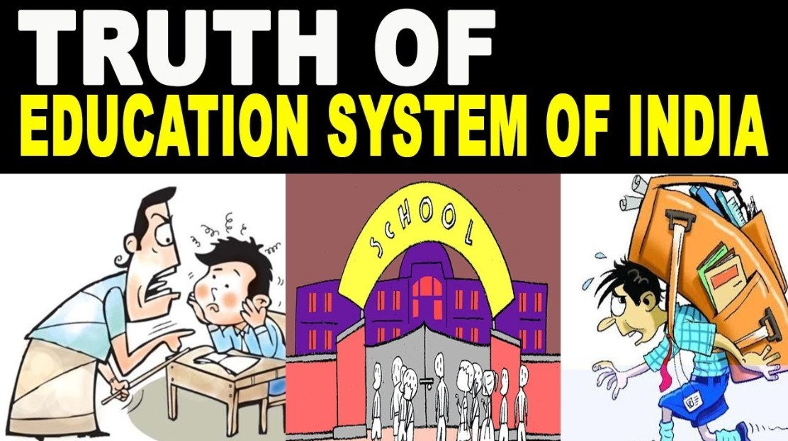 An Educational System in India Requires a Review