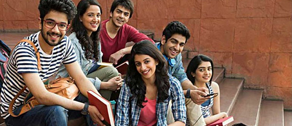What's the point that makes Indian Studying Abroad?